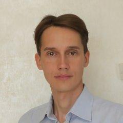 Alexey Kobelev