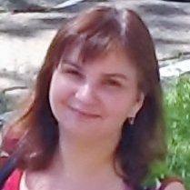 Natalya Pospelova