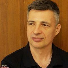 Oleg Vorotyagin