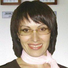 Svetlana Savostova