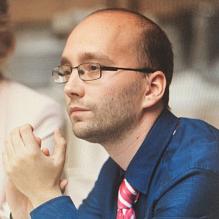 Andrey Sabitov